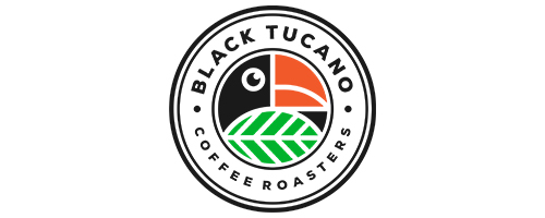 Black Tucano Coffee Roas